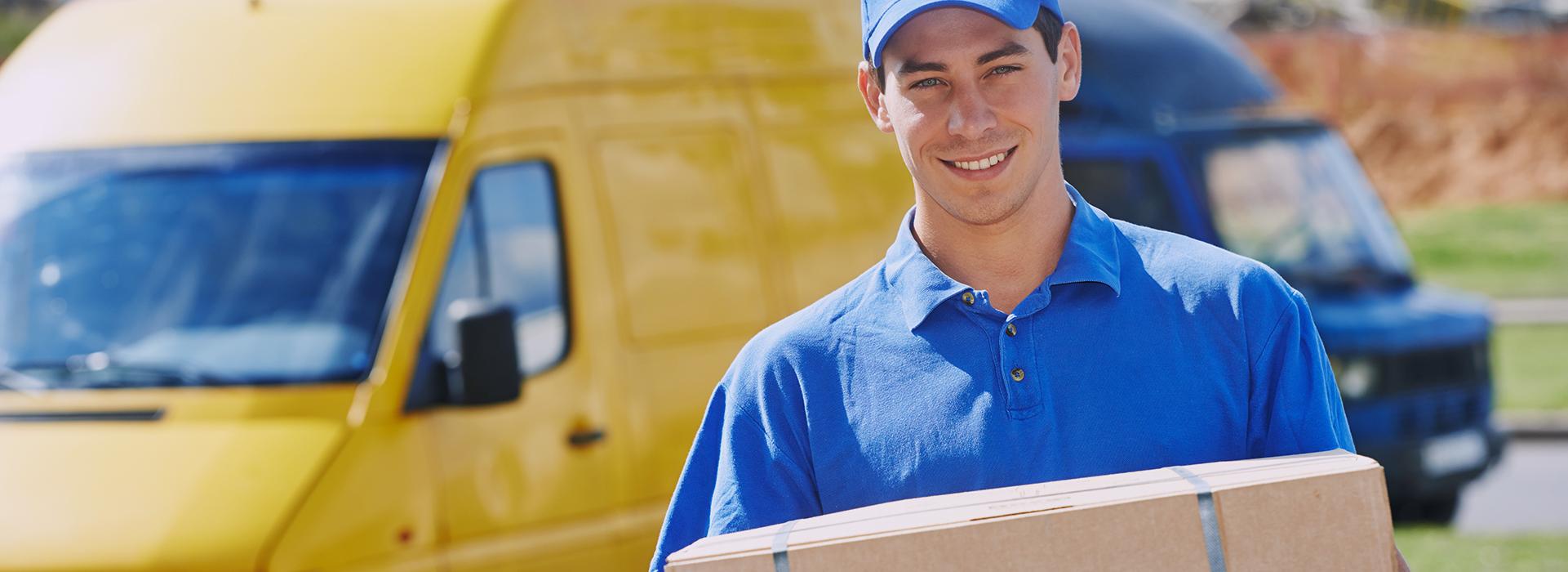 Tenemos 20 años ofreciendo en un mismo lugar servicios de mensajería y paquetería exprés en el ámbito local, nacional e internacional
